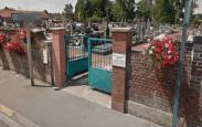 Les cimetières de Billy-Berclau