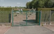 Les cimetières de Rouvroy