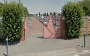 Les cimetières de Annay