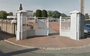 Les cimetières de Carvin
