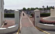 Les cimetières de Hénin-Beaumont