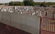 Les cimetières de Estevelles
