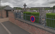 Les cimetières de Libercourt