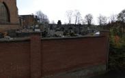 Les cimetières de Meurchin