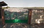 Les cimetières de Douvrin