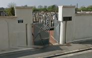 Les cimetières de Pont-à-Vendin