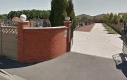 Les cimetières de Vendin-le-Vieil