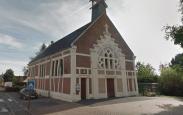 Les églises de Estevelles