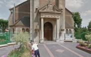 Les églises de Douvrin