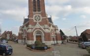 Les églises de Vendin-le-Vieil