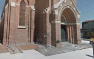 Les églises de Provin