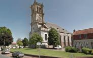 Les églises de Carvin