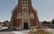 Les églises de Pont-à-Vendin