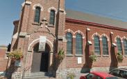 Les églises de Bauvin
