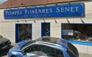 Les funérariums de Wingles