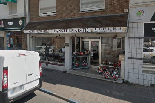 Pompes funèbres Vansteenkiste – Wingles